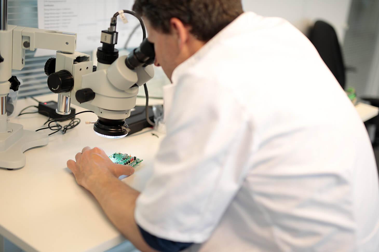 Autonomous Blood Drawing Technology